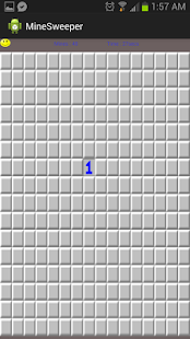 MineSweeper 16*16- screenshot thumbnail