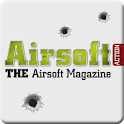 Airsoft Action logo