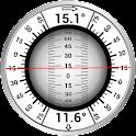 Rotating Sphere Inclinometer icon