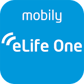 eLife One – Remote Control