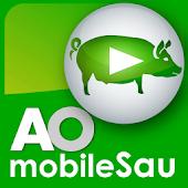 AO mobileSau