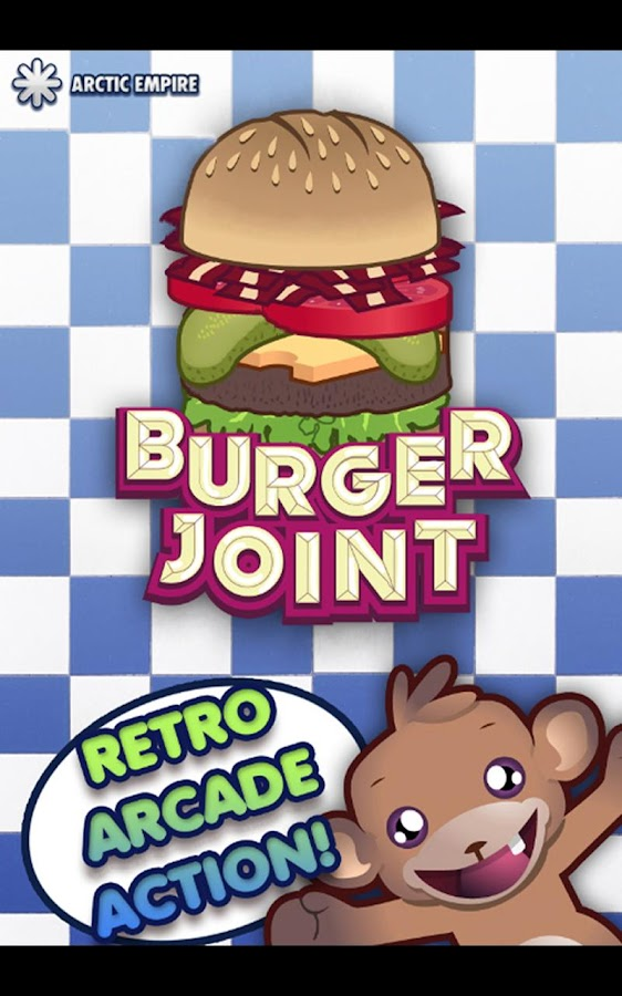 Burger Joint- screenshot