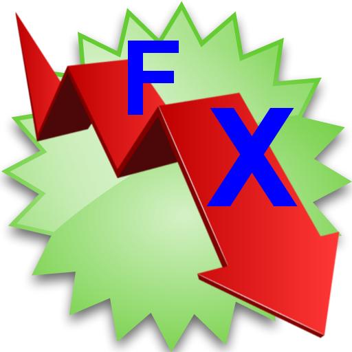 ForexTrend LOGO-APP點子