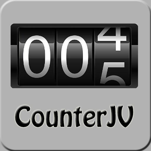 CounterJV 生產應用 App LOGO-APP試玩