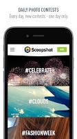 Screenshot of Scoopshot