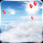 Blue Skies Live Wallpaper icon