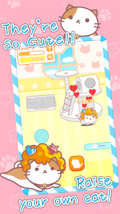AfroCat-Cute and free pet game- screenshot thumbnail