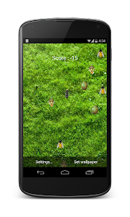 Bug Smasher - screenshot thumbnail