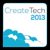 CreateTech 2013