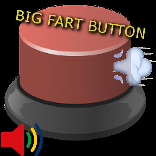 Big Random Fart Button