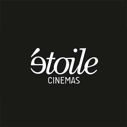 Etoile Cinémas Icon
