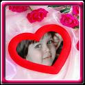 Love Photo Frames :Nice Frames icon