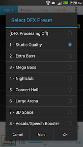 DFX Music Player Enhancer Pro v1.30
