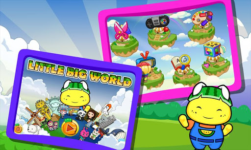 Little Big World SC EN