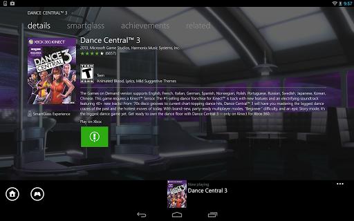 Download Xbox 360 SmartGlass on PC & Mac with AppKiwi APK