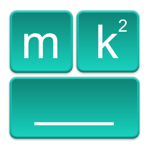 Magic Keyboard Pro Icon
