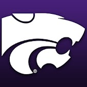 Kansas State Wildcats Clock