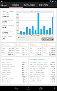 MobileBiz Pro - Invoice App- screenshot thumbnail