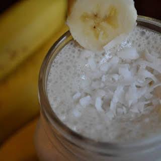 Banana Colada.