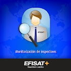 Tracking employees icon