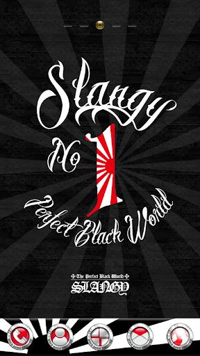 SLANGY-Perfect BK World Theme