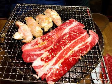 太田日式燒肉