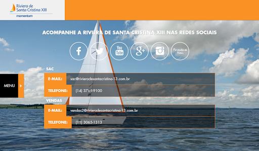 Riviera de Santa Cristina XIII 0.1.4 screenshots 9