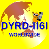 DYRD-AM Worldwide!