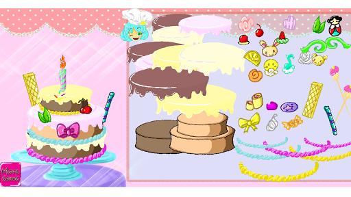Midori's Kawaii Cake Shoppe