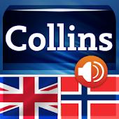 English<>Norwegian DictionaryT