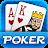 Boyaa Texas Poker logo