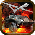 Drone Wars - Tactical Warfare icon