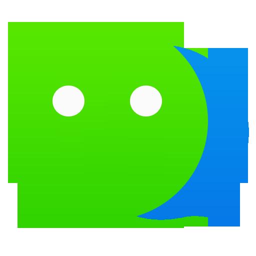 悄悄話 通訊 App LOGO-硬是要APP