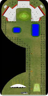 Golf Par 3 Bulls Eye- screenshot thumbnail