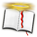 Touch Bible (free bible) logo