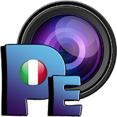 Italian Photo Effects