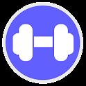 Fitness Californitraining icon