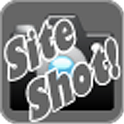 SiteShot! icon