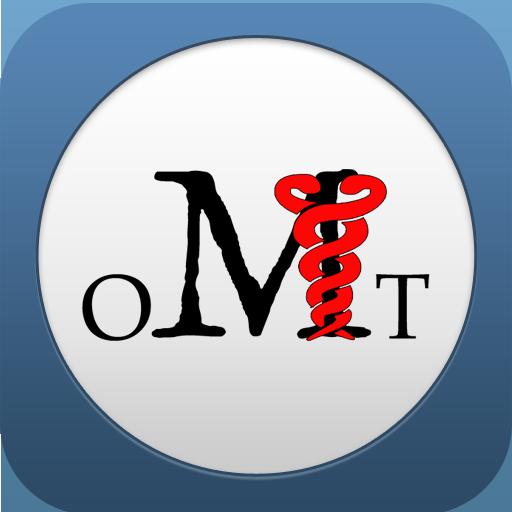 移動 OMT的脊柱 LOGO-APP點子
