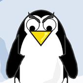 Slidey Penguin