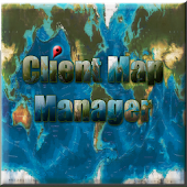 Client Map Manager