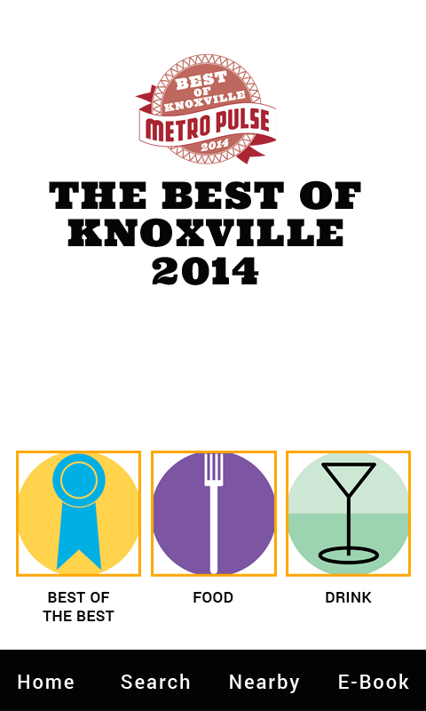 Best of Knoxville - screenshot