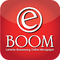 Laramie Boomerang (eBOOM)