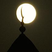 Hicri Takvim - Ezan Vakti