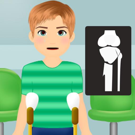 骨科運動會 休閒 App LOGO-硬是要APP