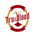 True Blood Ringtones logo