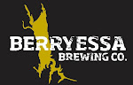 Logo of Berryessa Black Lime Rye Saison