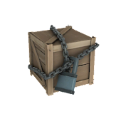Crate Simulator Native for TF2
