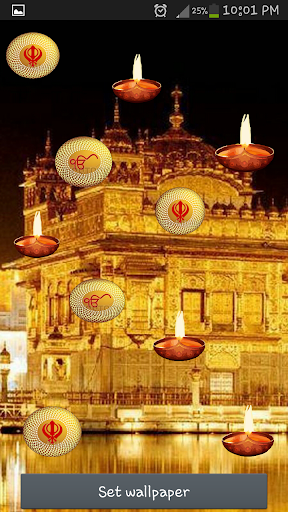Sikh Livewallpaper