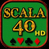 Scala 40 HD